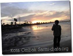 Kota Ombak Sarmi